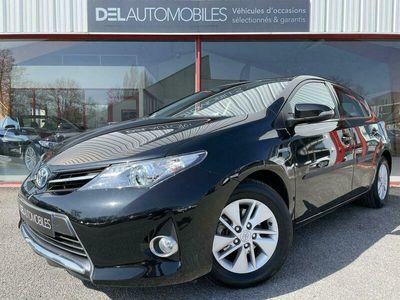 "occasion Toyota Auris HSD 136H DYNAMIC 15"" 5P"
