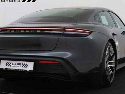 occasion Porsche Taycan 4S 93KW - PERFORMANCE BATTERY PLUS - BOSE - PANODA