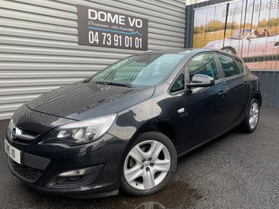 occasion Opel Astra Astra1.4 Turbo 120ch Cosmo Start&stop