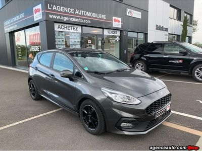occasion Ford Fiesta 1.0 ECOBOOST 100 ST-LINE START-STOP