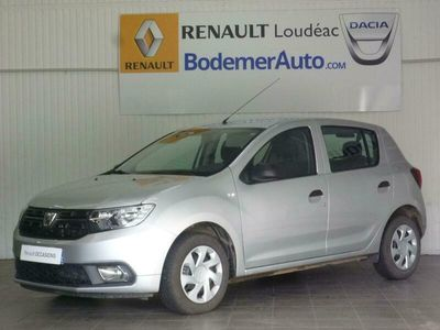 occasion Dacia Sandero TCe 90 Ambiance