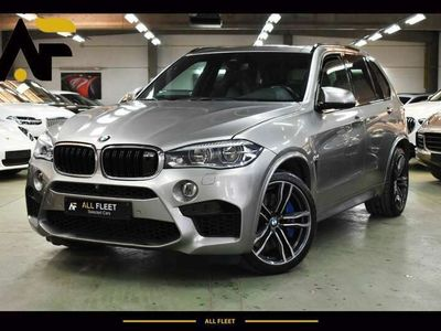 occasion BMW X5 M Complete History - Belgian Car - One Owner