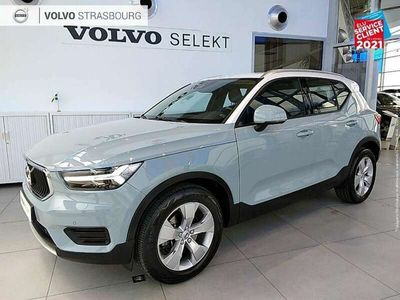 occasion Volvo XC40 D4 AdBlue AWD 190ch Momentum Geartronic 8 LED Pack