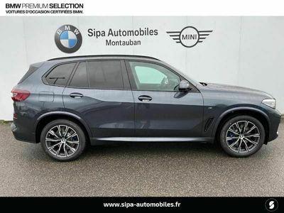 occasion BMW X5 xDrive25dA 231ch M Sport 13cv