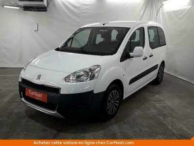 occasion Peugeot Partner Tepee 1.6 HDI 92cv Active