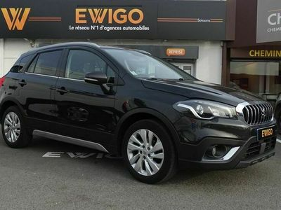 occasion Suzuki SX4 S-Cross 1.6 DDiS 120 PRIVILEGE