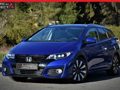 occasion Honda Civic 1.8 i Vtec 142ch Innova AT