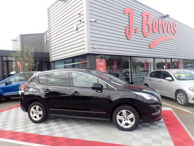 occasion Peugeot 3008 BUSINESS 1.6 BlueHDi 120ch S&S EAT6 Active
