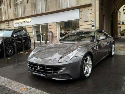 occasion Ferrari FF V12 4RM
