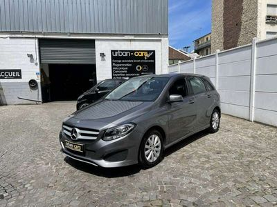 occasion Mercedes 180 7-G DCT Inspiration