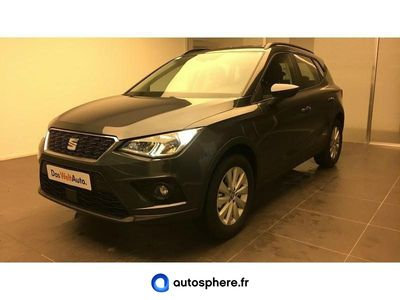 occasion Seat Arona 1.0 EcoTSI 95ch Start/Stop Style Euro6d-T