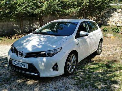 occasion Toyota Auris Dynamic