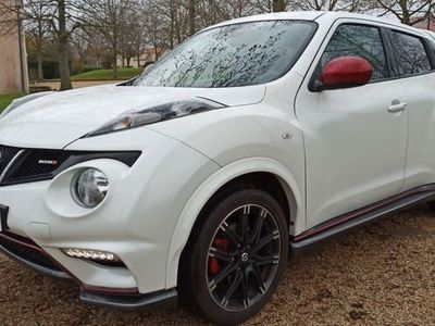 occasion Nissan Juke Nismo - 1.6 DIG-T 200