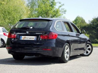 occasion BMW 320 Serie 3 Serie 3 (f31) Touring d Efficientdynamics 163 Executive Bva8