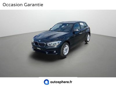 occasion BMW 118 SERIE 1 dA 150ch