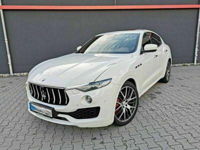occasion Maserati Levante 3.0 V6 SQ4/Toit panoramique/Gps/Camera/Garantie 12 Mois