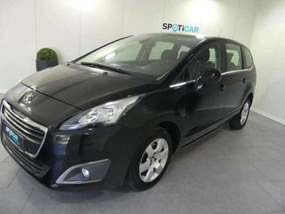 occasion Peugeot 5008 1.6 BlueHDi 120ch Active Business S&S EAT6