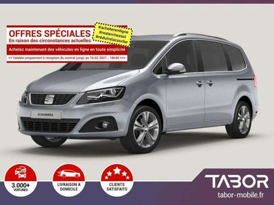 occasion Seat Alhambra 1.4 TSI 150 DSG XC 7P ACC GPS Cam