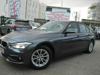 occasion BMW 320 Série 3 (F30) D XDRIVE 190CH LOUNGE