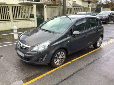 occasion Opel Corsa 1.4 TWINPORT 100 COSMO BVA