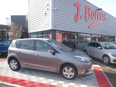occasion Renault Scénic III BUSINESS dCi 110 EDC