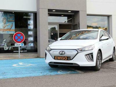 occasion Hyundai Ioniq 136 CH CREATIVE