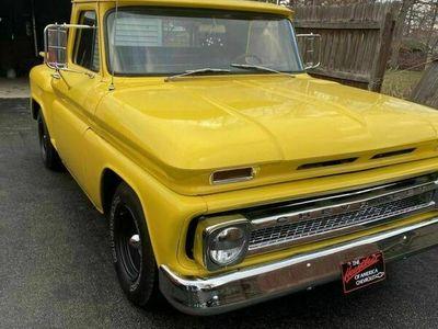occasion Chevrolet C10 C101964