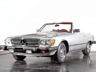 occasion Mercedes 450 SL 1977 -BENZ