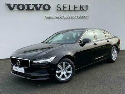 occasion Volvo S90 D4 190ch Momentum Geartronic