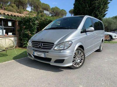 occasion Mercedes Viano CDI 3.0 X-CLUSIVE LONG