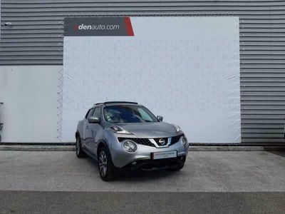 occasion Nissan Juke 1.2e DIG-T 115 Start/Stop System Tekna