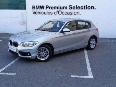 occasion BMW 118 118 dA 150ch Business Design 5p Euro6c