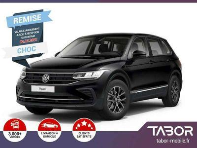 occasion VW Tiguan 1.5 TSI 130 LED Radars AppCo