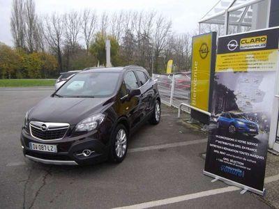 occasion Opel Mokka 1.6 cdti 136ch cosmo auto 4x2