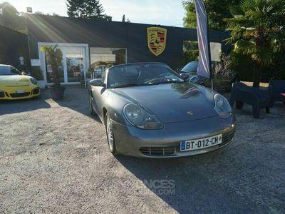 occasion Porsche Boxster 987
