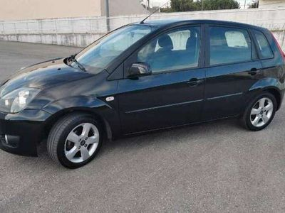 occasion Ford Fiesta 1.4 TDCi Ambiente