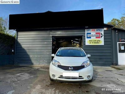 occasion Nissan Note 1.5 dCi - 90 Acenta