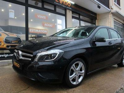 occasion Mercedes 200 (W176) CDI Intuition