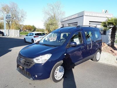 occasion Dacia Dokker 1.5 DCI 90CH ECO² LAUREATE