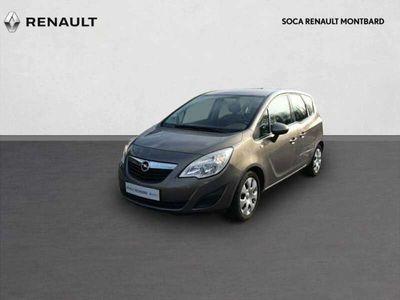 occasion Opel Meriva 1.3 CDTI - 95 FAP EcoFlex Cosmo