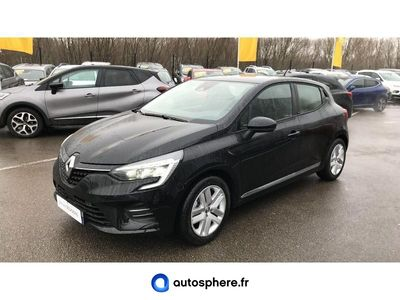 occasion Renault Clio 1.6 E-Tech 140ch Business -21