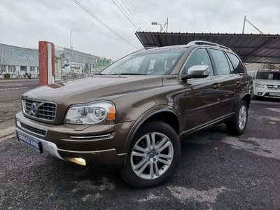 occasion Volvo XC90 D5 200 AWD Geartronic 7pl