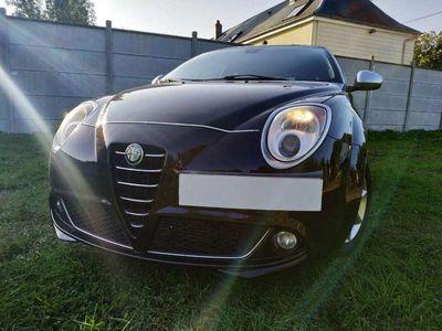 occasion Alfa Romeo MiTo 1.3 JTDm 95 cv Start and Stop