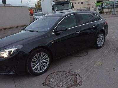 occasion Opel Insignia Country Tourer 2.0 CDTI 4x2 163 ch