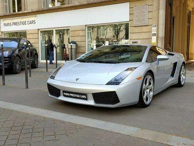 occasion Lamborghini Gallardo 5.0 V10