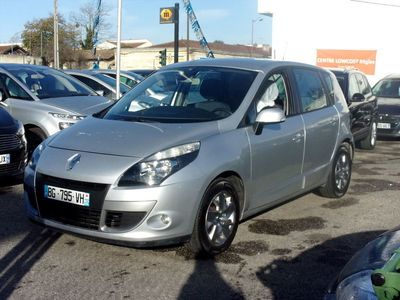 occasion Renault Scénic III 1.5 DCI 110 CV BUSINESS