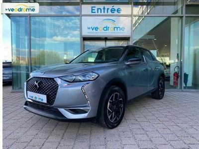 occasion DS Automobiles DS3 Crossback BlueHDi 100ch So Chic