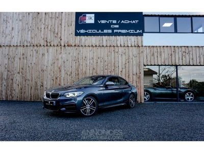 occasion BMW M240 Série 2 SERIExDrive Coupé - BVA Sport COUPE F22 F87 LCI M Performance PHASE