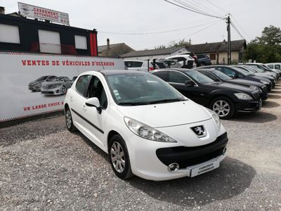 occasion Peugeot 207 1.6 Hdi90 Style 5P