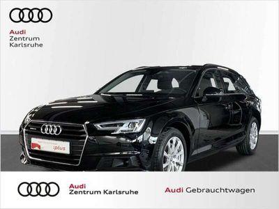 occasion Audi A4 Avant 2.0 TDI quattro